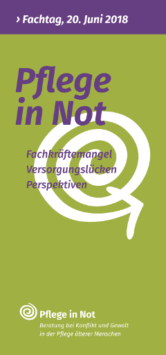 Pflege in Not