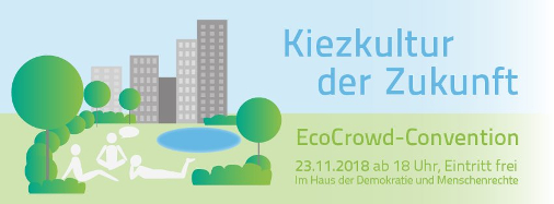 EcoCrowd-Convention 2018